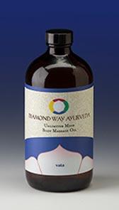 Vita Body Oil