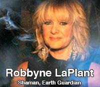 Robbyne LaPlant