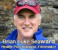Brian Luke Seaward
